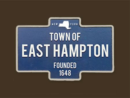 Town of East Hampton news article